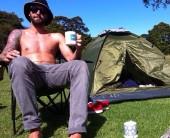 Scott - Simply Tea Mug