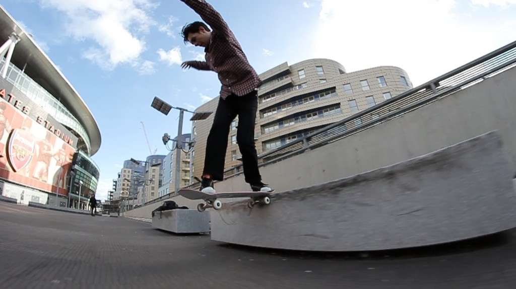 Would Skateboards - Ash - Winter Warmers - Simply Skatebaording