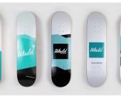 Would Skateboards - Canadian Maple skateboard decks