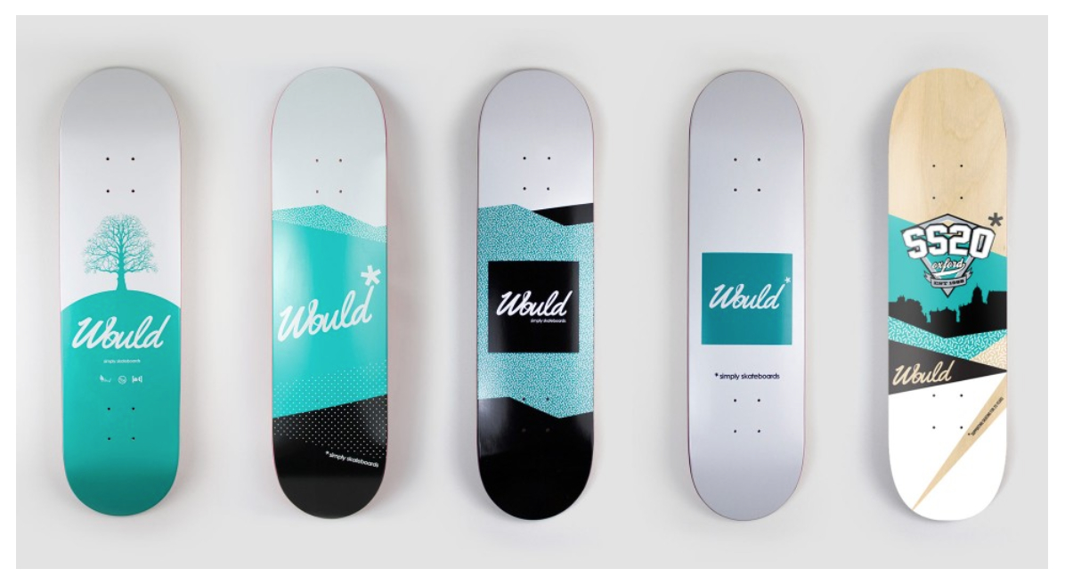 Would skateboards to date