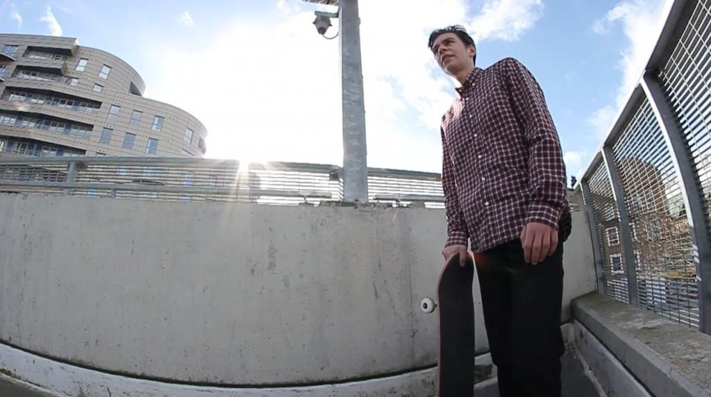 Would Skateboards - Winter Warmers - Simply Skatebaording - Ash