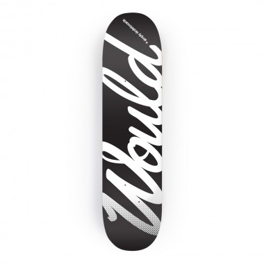 Would-Script-board-black