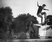 Scott Whittaker - Red Bull DIY - Decimal Skateshop - Would Skateboards