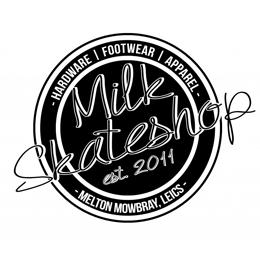 Milk Skateshop